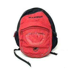 Mammut Sports Group AG Children's First Zip Red